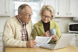 Defined FRS Benefit Retirement Plans vs. Defined Contribution Retirement Plans
