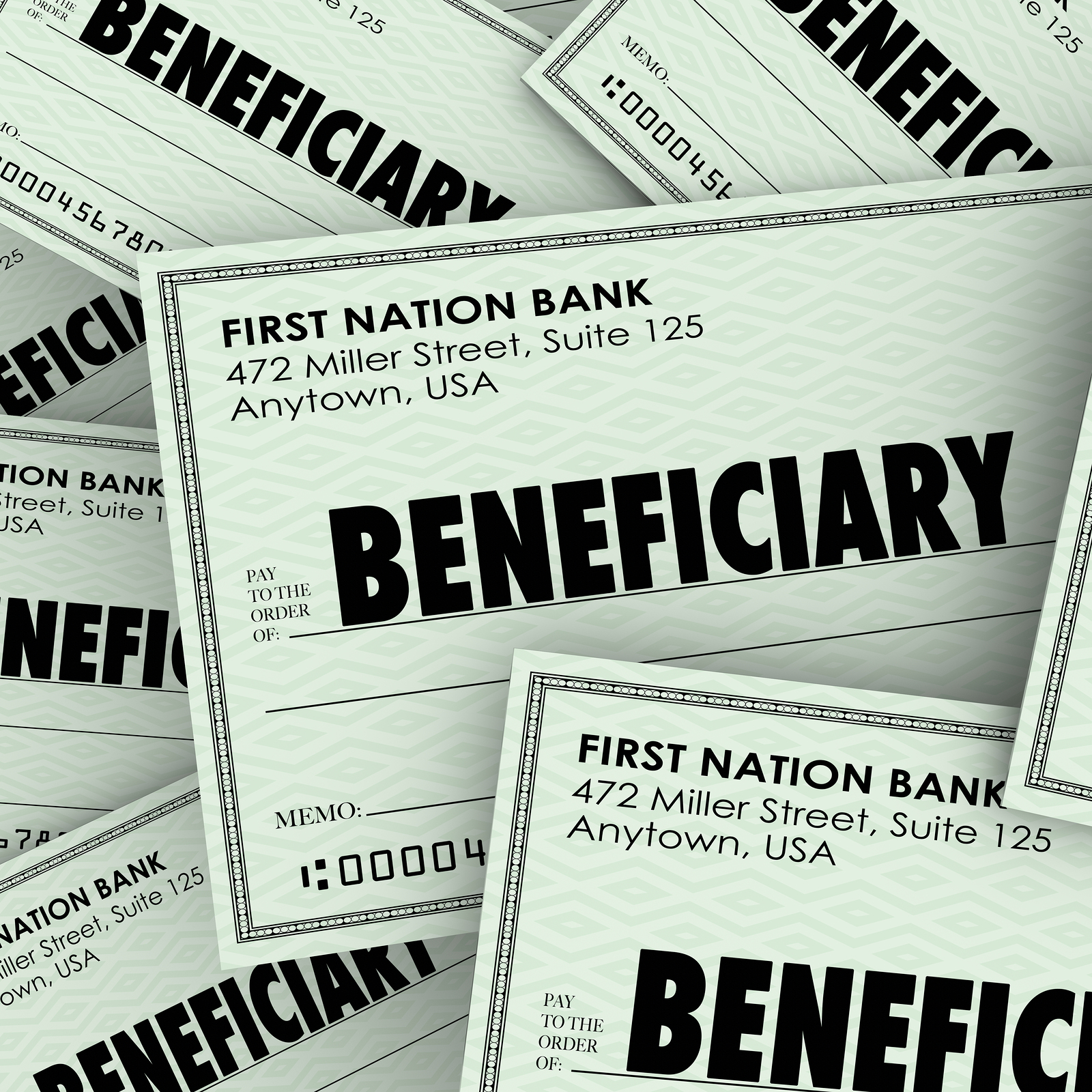 Why It's So Important to Designate A Beneficiary for All Your Accounts