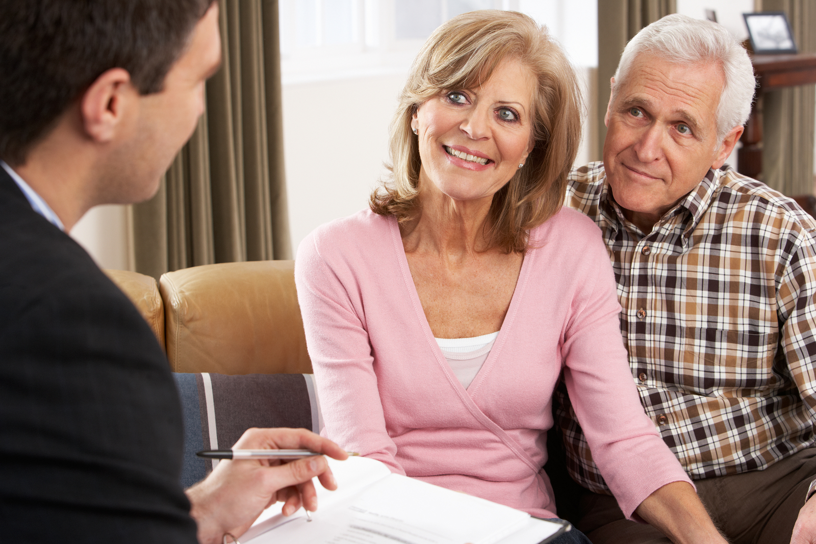 Top 8 Reasons To Hire a Financial Advisor for Your Retirement