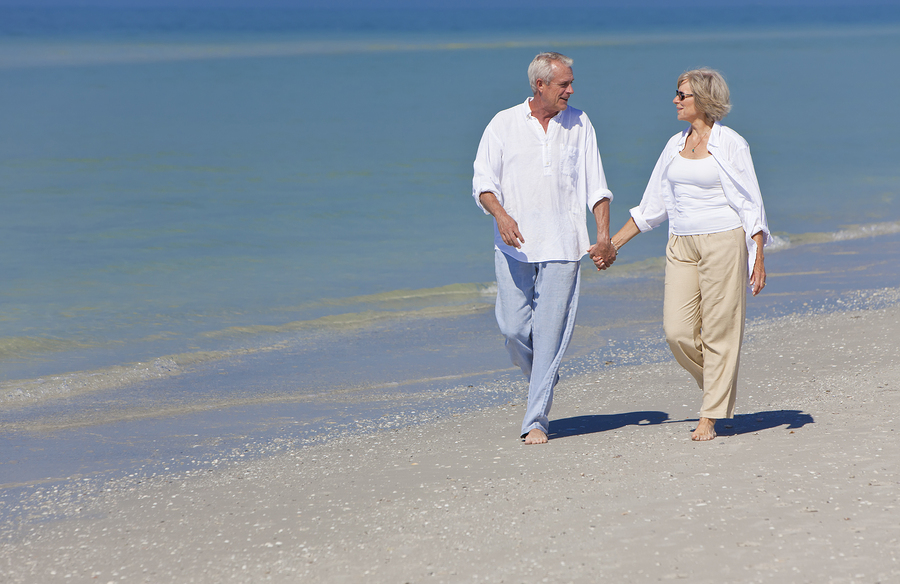 Steps to A Happy and Fulfilling Retirement