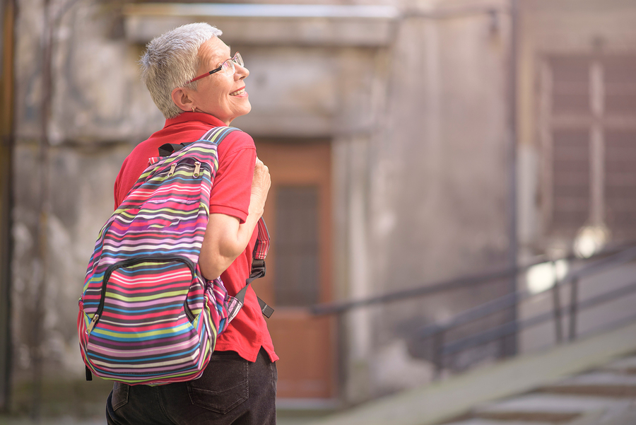 PLAN AHEAD IF YOU WANT TO RETIRE ABROAD