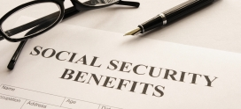 TIPS TO MAXIMIZE YOUR SOCIAL SECURITY BENEFITS