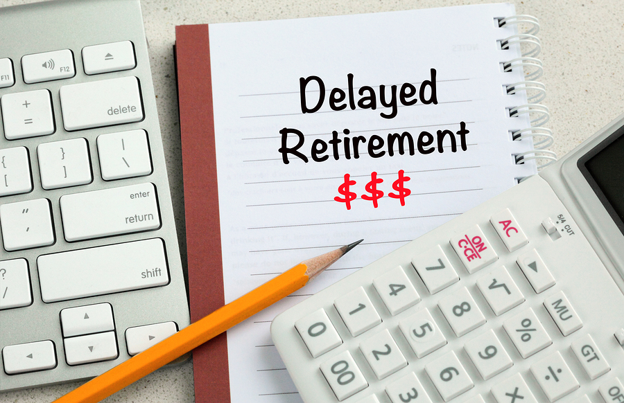 The Greatest Retirement Payoff: Working Longer